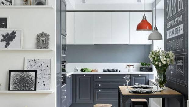 Scandinavian Kitchen Design Ideas Remodel Houzz