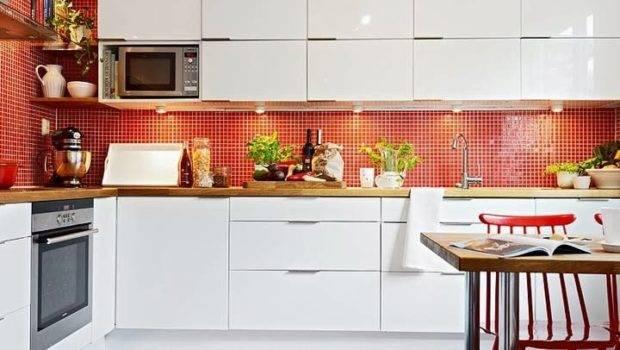 Scandinavian Kitchen Design Style Top Trends