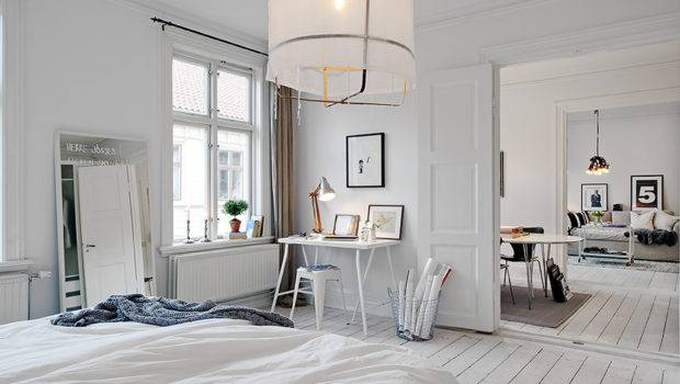 Scandinavian Really Have Mastered Art Design These Interiors