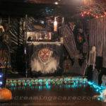 Scare Some Kids Come Halloween Night They Dare Walk Thru Our Haunt