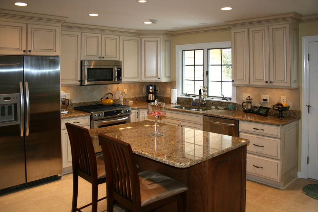 Selecting Best Value Kitchen Cabinets Home Cabinet Reviews ...