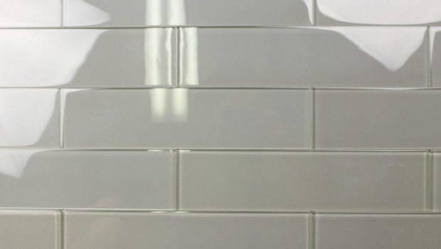 Serene Large Subway Glass Tile Bodesi