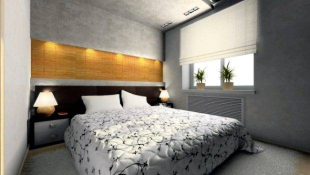 Setting Small Bedroom Ideas Optimal Planning Interior