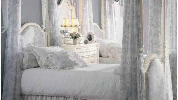 Sew Your Own Canopy Curtains Bed
