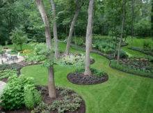 Shade Landscaping Ideas Gardening