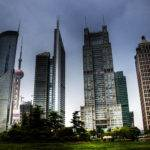 Shanghai Buildings Momentary Awe Travel Photography Blog
