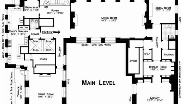 Shaped Floor Plans Realestalker Blogspot More Nyc