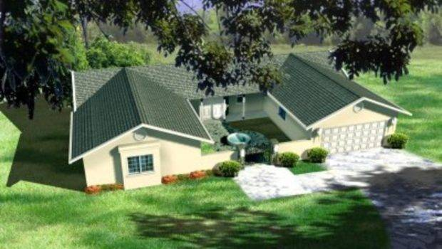 Shaped Houses