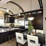 Shaped Kitchen Designs Choose Layouts