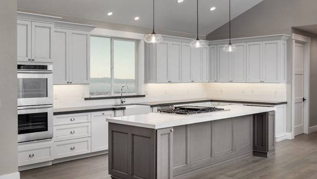 Shaped Kitchen Designs Layouts