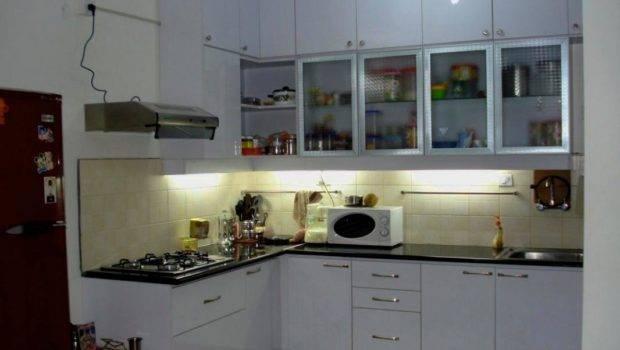 Shaped Kitchen Designs Small Kitchens Rapflava