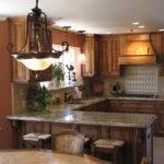 Shaped Kitchen Layout Peninsula Info Home Furniture
