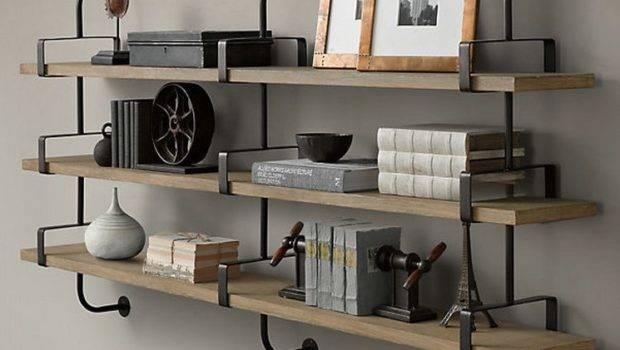 Shelf Ideas Modern Man Cave Dudeliving