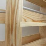 Shelves Freestanding Wall Mounted Kitchen Storage Cabinet
