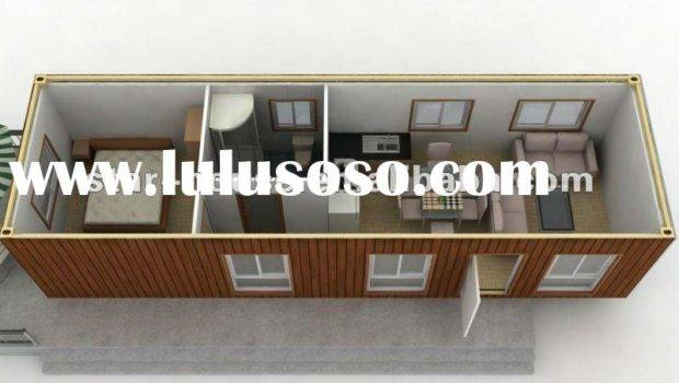 Shipping Container Apartment Plans Well Home