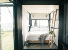 Shipping Container Glam Accommodation