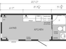 Shipping Container Home Floor Plans Residential