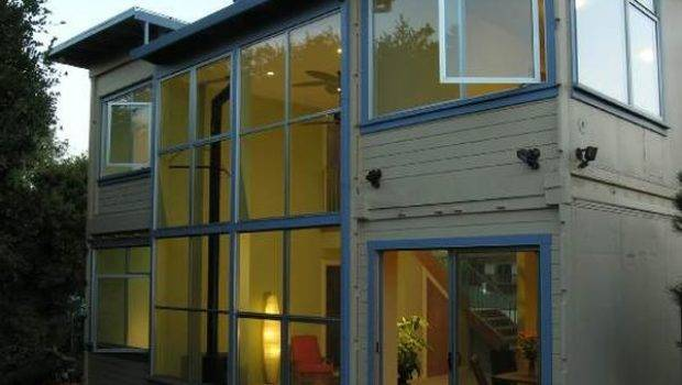 Shipping Container Homes Designed Urban Touch