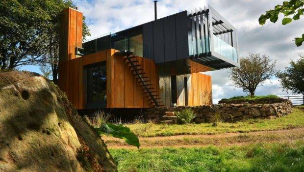 Shipping Container Homes Designs House Design