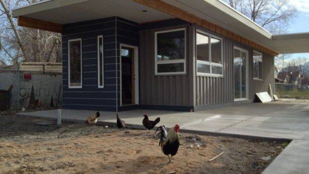 Shipping Container Homes Home Sarah