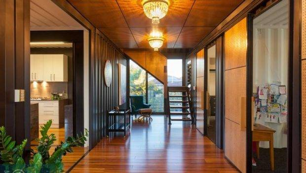 Shipping Container House Australia Interior Best