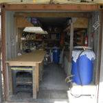 Shipping Container Workshop Home Designs