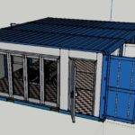 Shipping Container Workshop Plans Joy Studio Design Best