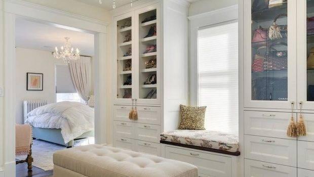 Shoe Cabinets Glass Doors Traditional Closet