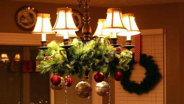 Shoestring Decorating Not Simple Christmas Decor Tour Part