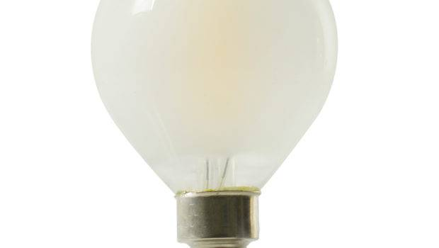 Shop Kichler Equivalent Dimmable Soft White Led