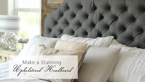 Show Can Make Your Own Headboard Hope Give