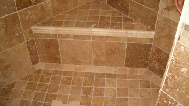Shower Tile Tiled Photos