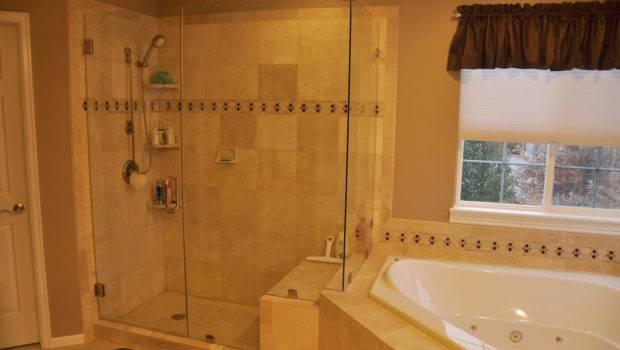 Showing Jacuzzi Bathtubs Showers