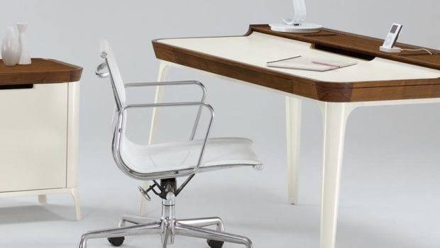 Signalement Desk Designed Germany Peter Petersen Part