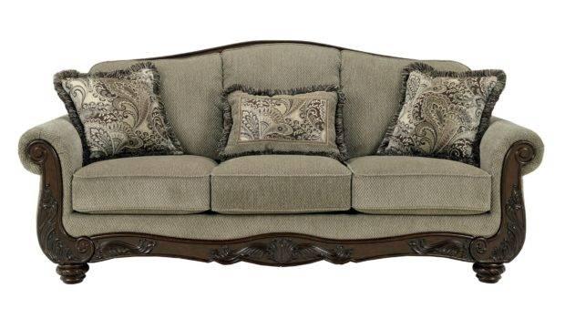 Signature Martinsburg Sofa Meadow Sofas Raleigh Furniture Home