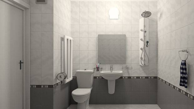 Simple Bathroom Design Modern Minimalist Ideas Samples Photos