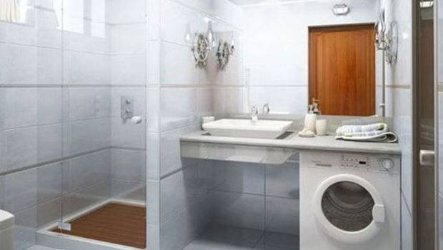 Simple Bathroom Designs Decoration Industry Standard Design