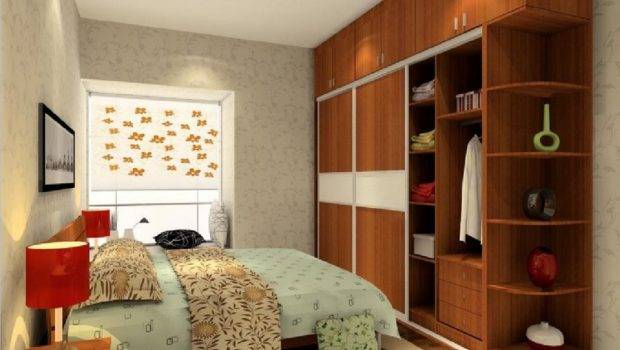 Simple Bedroom Designs