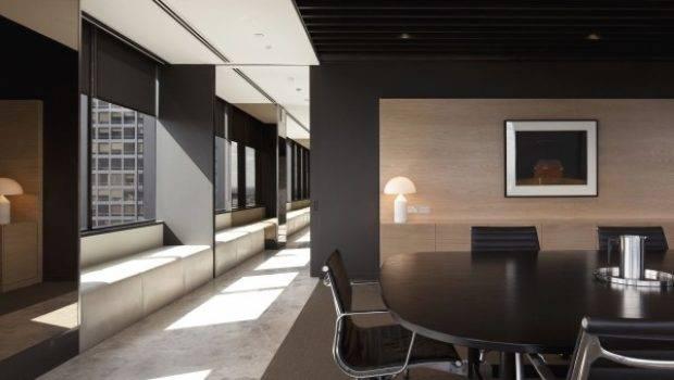 Simple But Professional Office Interior Design Ppb