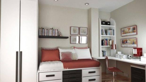 Simple Cheap Teenage Girl Bedroom Ideas Latest
