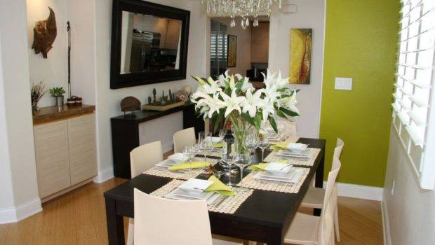 Simple Dining Room Table Centerpiece Ideas Diningroomstyle