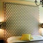 Simple Diy Headboards Bedrooms Bedroom Decorating Ideas Hgtv