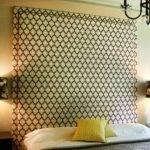 Simple Diy Headboards Bedrooms Bedroom Decorating Ideas Hgtv