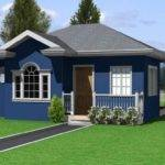 Simple House Design Cost Philippines Low Small
