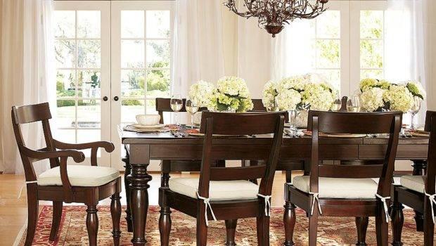 Simple Ideas Dining Room Table Decor Midcityeast