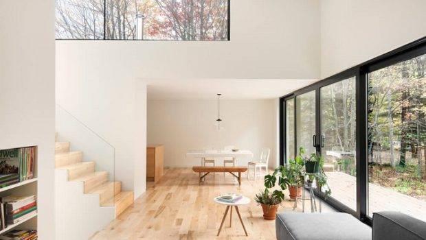 Simple Interior Design Brings Natural Decoration Ideas