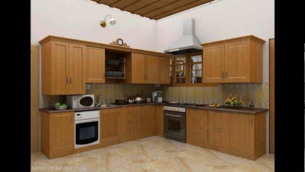 Simple Kitchen Design Thomasmoorehomes