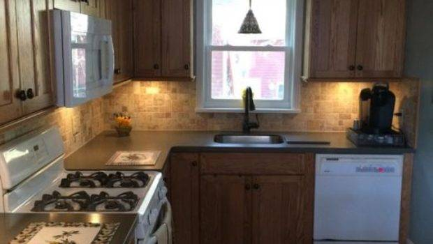 Simple Kitchen Design Very Small House Decor