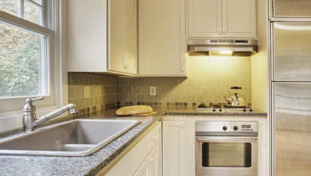Simple Kitchen Designs Houzz