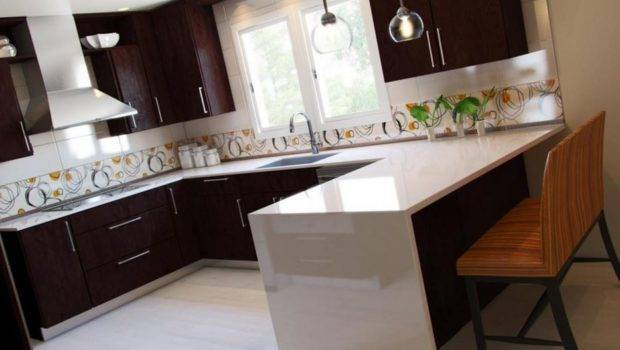 Simple Kitchen Designs Modern Small
